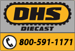 DHS Diecast - Building Your World in Miniature